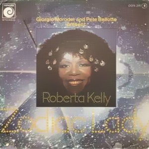 Kelly, Roberta - ZafiroOOX-347