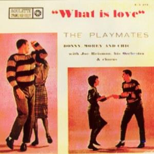 Playmates, The