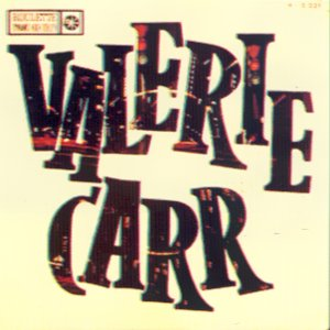 Carr, Valerie