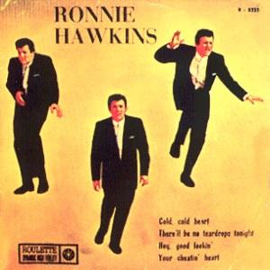 Hawkins, Ronnie