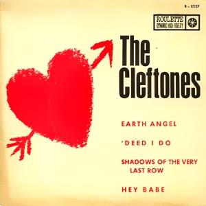 Cleftones, The