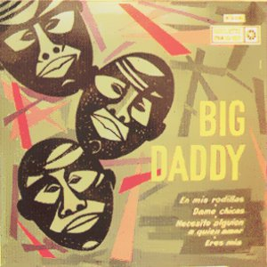 Big Daddy - RouletteR-3.230