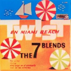 Seven Blends, The - RouletteR-3.237