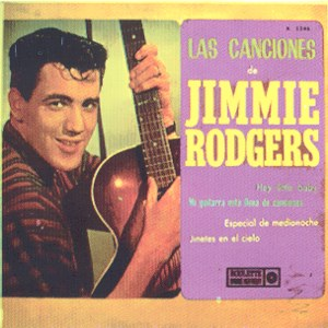 Rodgers, Jimmy