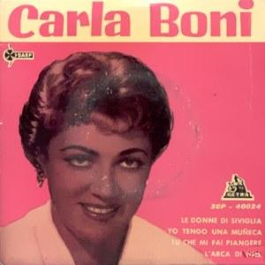 Boni, Carla