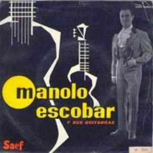 Manolo Escobar - SAEF SF-2021