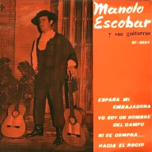 Escobar, Manolo - SAEF SF-2024