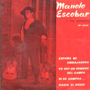 Manolo Escobar - SAEF SF-2024