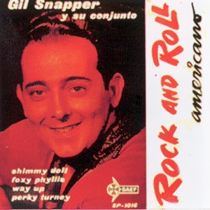 Snapper, Gil - SAEFSP-1016