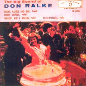 Ralke, Don - Warner BrossED 1300-2