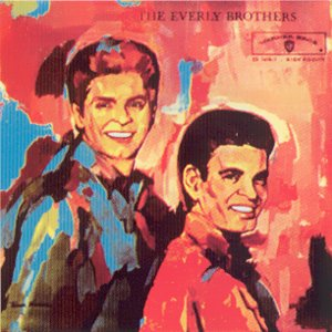 Everly Brothers, The - Warner Bross ED 1418-1