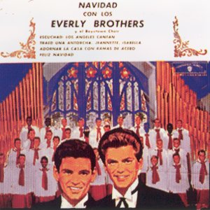 Everly Brothers, The - Warner Bross ED 1483-1
