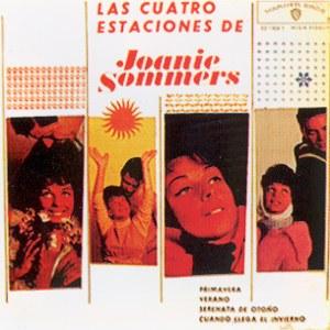 Sommers, Joanie - Warner BrossED 1504-1