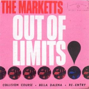 Marketts, The - Warner BrossED 1537-1