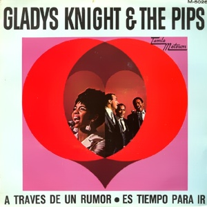Knight And The Pips, Gladys
