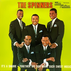 Spinners, The - Tamla Motown M 5095