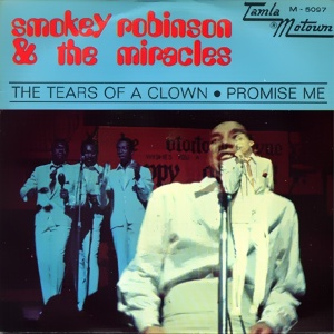 Robinson And The Miracles, Smokey