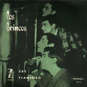 Brincos, Los - Novola (Zafiro)NO- 2
