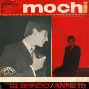 Mochi, Juan Erasmo - Novola (Zafiro)NO-21