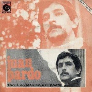 Pardo, Juan - Novola (Zafiro)NOX-100