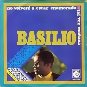 Basilio - Novola (Zafiro)NOX-110