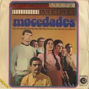 Mocedades - Novola (Zafiro)NOX-111