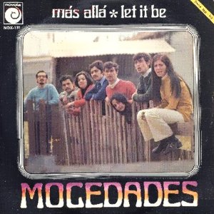 Mocedades - Novola (Zafiro)NOX-131