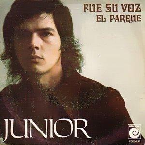 Junior - Novola (Zafiro)NOX-151
