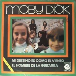 Moby Dick - Novola (Zafiro)NOX-169