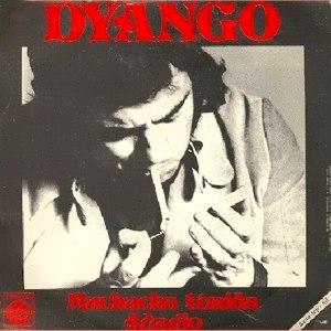 Dyango - Novola (Zafiro)NOX-173