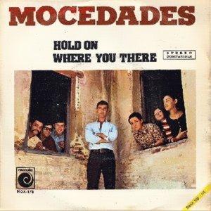 Mocedades - Novola (Zafiro)NOX-178