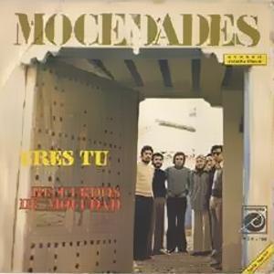 Mocedades - Novola (Zafiro)NOX-188