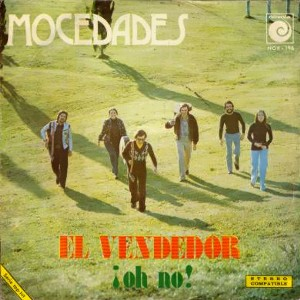Mocedades - Novola (Zafiro)NOX-196