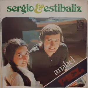Sergio Y Estíbaliz - Novola (Zafiro)NOX-221