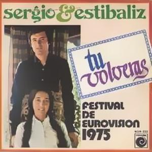 Sergio Y Estíbaliz - Novola (Zafiro)NOX-232