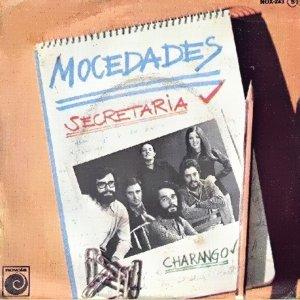 Mocedades - Novola (Zafiro)NOX-243