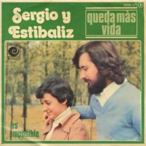 Sergio Y Estíbaliz - Novola (Zafiro)NOX-273