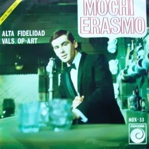 Mochi, Juan Erasmo - Novola (Zafiro)NOX- 33