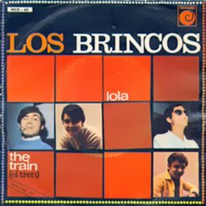 Brincos, Los - Novola (Zafiro)NOX- 43
