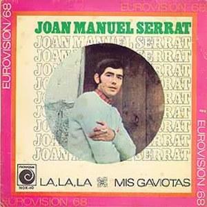 Serrat, Joan Manuel - Novola (Zafiro)NOX- 60