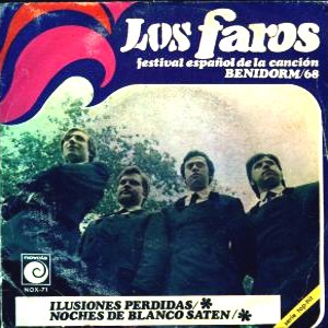 Faros, Los - Novola (Zafiro)NOX- 71