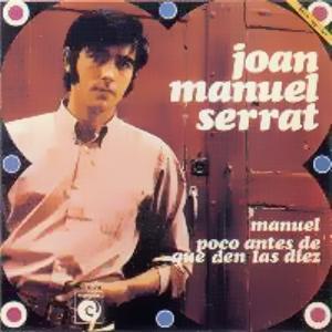 Serrat, Joan Manuel - Novola (Zafiro)NOX- 74