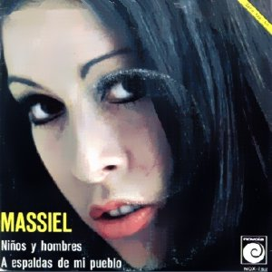 Massiel - Novola (Zafiro)NOX- 78