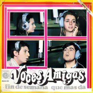 Voces Amigas