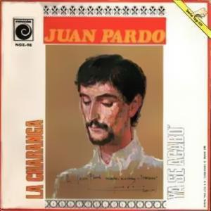 Pardo, Juan - Novola (Zafiro)NOX- 98