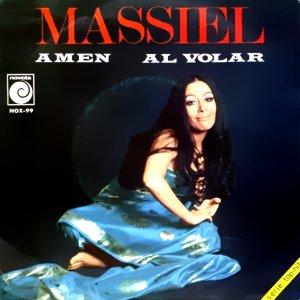 Massiel - Novola (Zafiro)NOX- 99