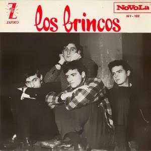 Brincos, Los - Novola (Zafiro)NV-102