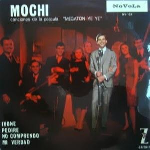 Mochi, Juan Erasmo - Novola (Zafiro)NV-103