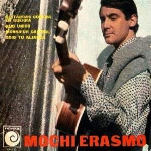 Mochi, Juan Erasmo - Novola (Zafiro)NV-121