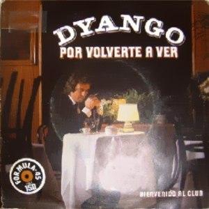 Dyango - Odeon (EMI)004-021909